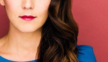 Photo of Simone Bailly, taken by James DePietro